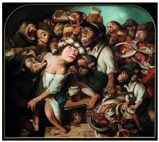 Kunst und Frei - Tag und Nacht -- Yongbo Zhao: Bayerische Leidenschaften, 2006