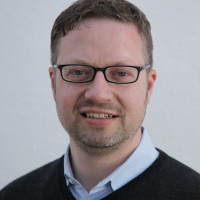 Porträtfoto von Lars Mentrup