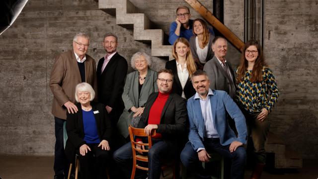 Unsere Kandidierenden für den Bezirksausschuss 12 Schwabing-Freimann